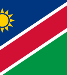 Total Namibia