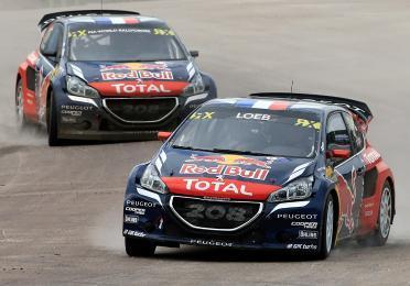 Total Motorsports