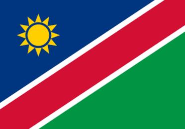 Total Namibia