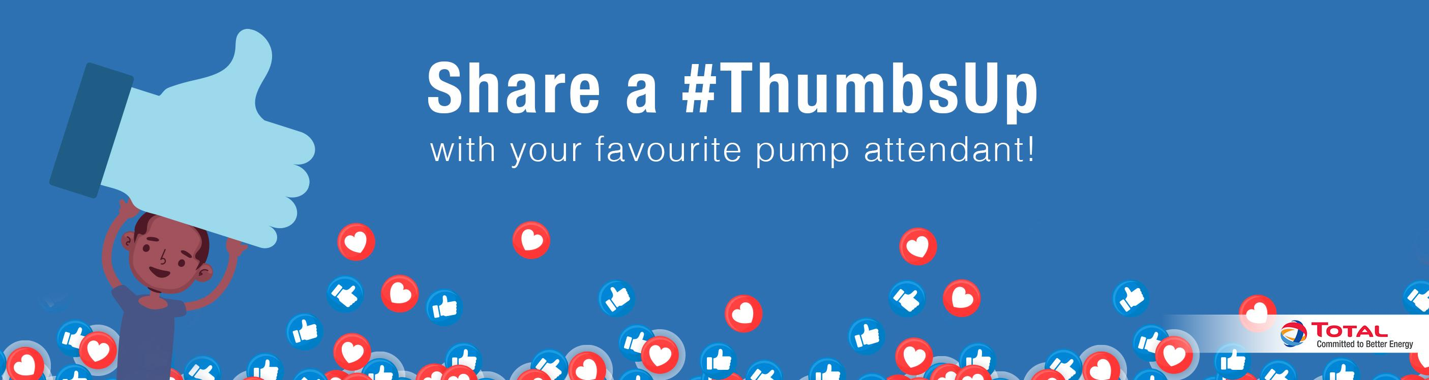 ThumbsUp